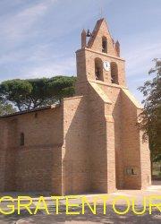 église de Gratentour