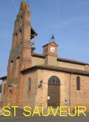 église de st sauveur