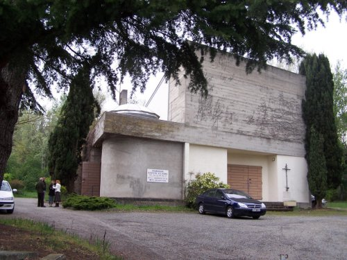 Paroisse de sainte claire l 39 eglise catholique en haute for Claires toulouse