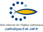 Label Site de l'Eglise Catholique de France